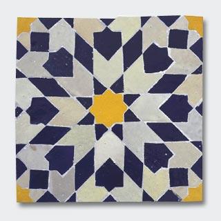Moroccan Interior Design on Lulu Belle Design  July 2012