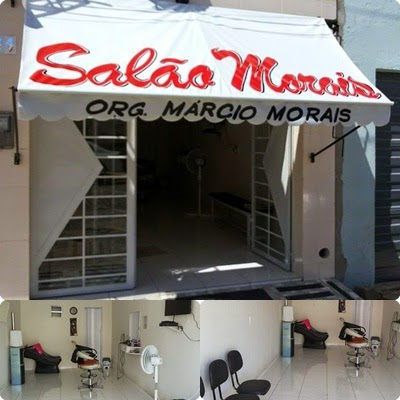 SALÃO DO MÁRCIO