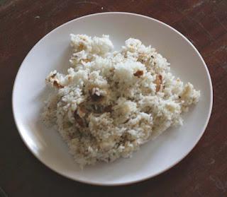 Nasi Tutug Opak Opaknya Asli Produk Conggeang