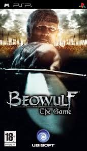 Beowulf - The Game - PSP - ISOs Download