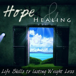 Hope & Healing in Weight Loss
