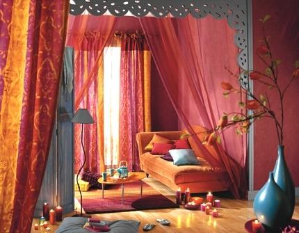 Decor marocain la porte du maroc moroccan interior design for Decoration porte marocaine