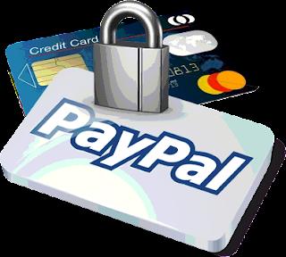 Cara Daftar dan Buka Rekening Online PayPal Terbaru Lengkap