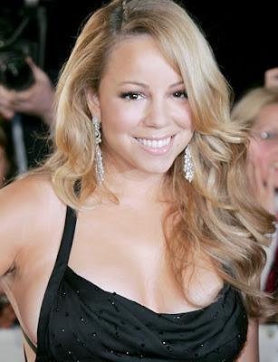 Mariah Carey Fantastic Wallpaper-800x600