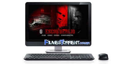 Baixar Filme O+Esconderijo+(Stash+House) O Esconderijo (Stash House) (2012) DVDRip XviD Legendado torrent