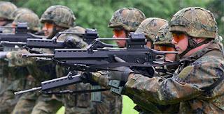 Joe Chal: - Czy Niemcy nałożą embargo na dostawy broni do Arabii Saudyjskiej?