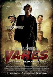 Ver Película Vares: The Path of the Righteous Men Online Gratis (2012)