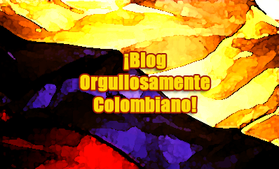 Blogger Colombia.