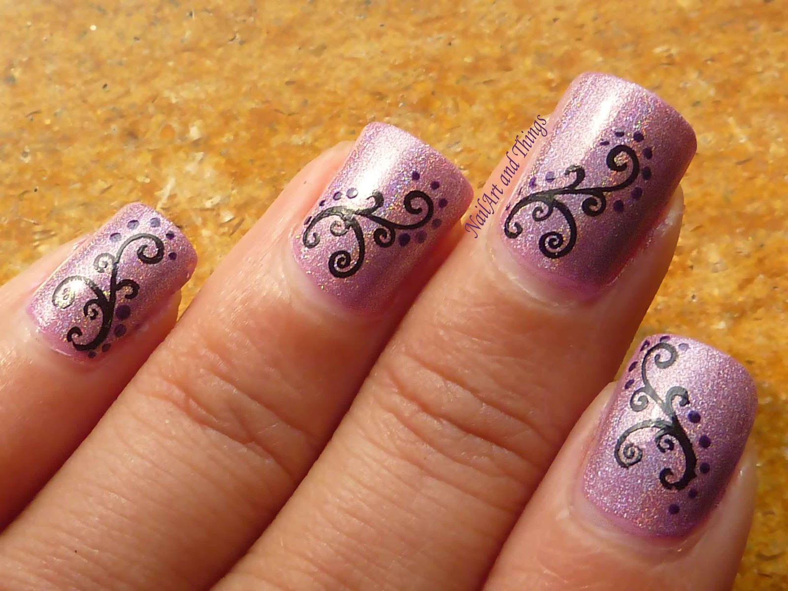 Amazing Nail Art, Nail Polish Designs amp; Patterns : Nail Art