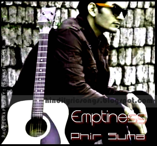 Phir Suna from Emptiness