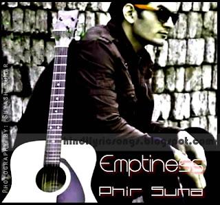 Gajendra Verma (Emptiness)