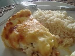Receita de Torta dois queijos da vovó