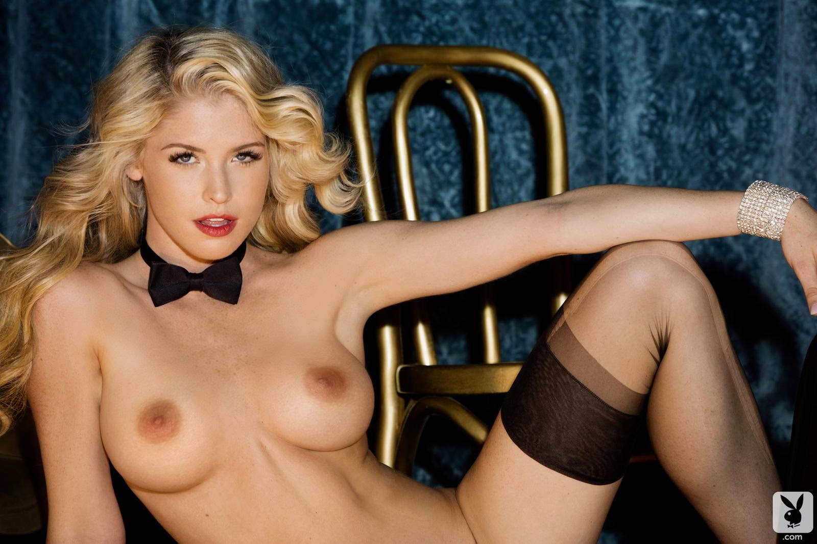 carly lauren nude Playboy playmate