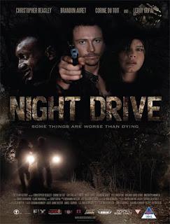 Ver Night drive (2010) Online