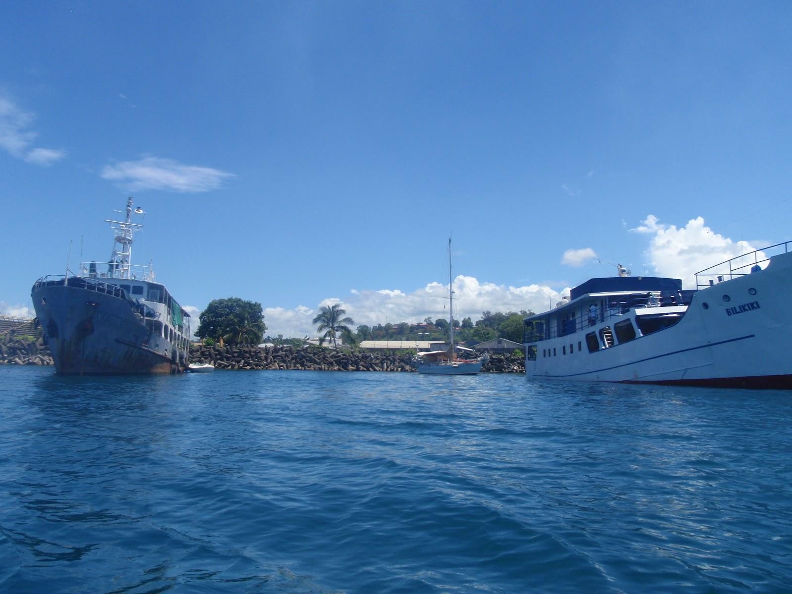 Honiara Solomon Islands  city photos gallery : SOUTHERN CROSS SOJOURN: Honiara, Solomon Islands