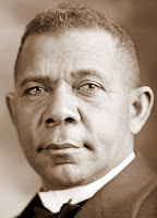 alonzo herndon booker t washington and Who's advice did alonzo herndon follow by learning a trade (barber) to become successful booker t washington 500.