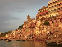 Ghats of Ganga Tours