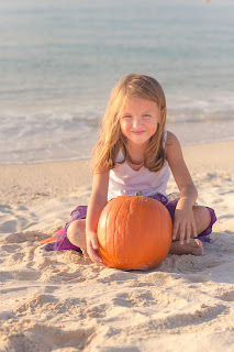 Shannon Hager Photography, Pumpkins on the Beach, Children's Portraits