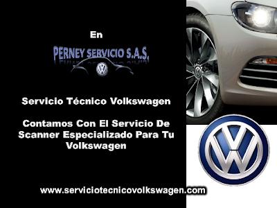 Servicio Tecnico Volkswagen Bogota