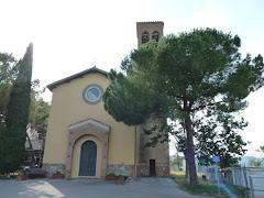 la Chiesa di Santa Maria della Misericordia