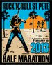 Rock n Roll St Pete Half Marathon