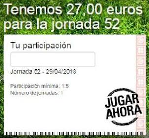 HAZTE CON TU PARTICIPACIÓN !!!