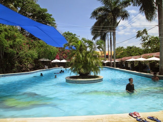 My life 39 s adventures how to get to splash mountain resort for Bano beach resort