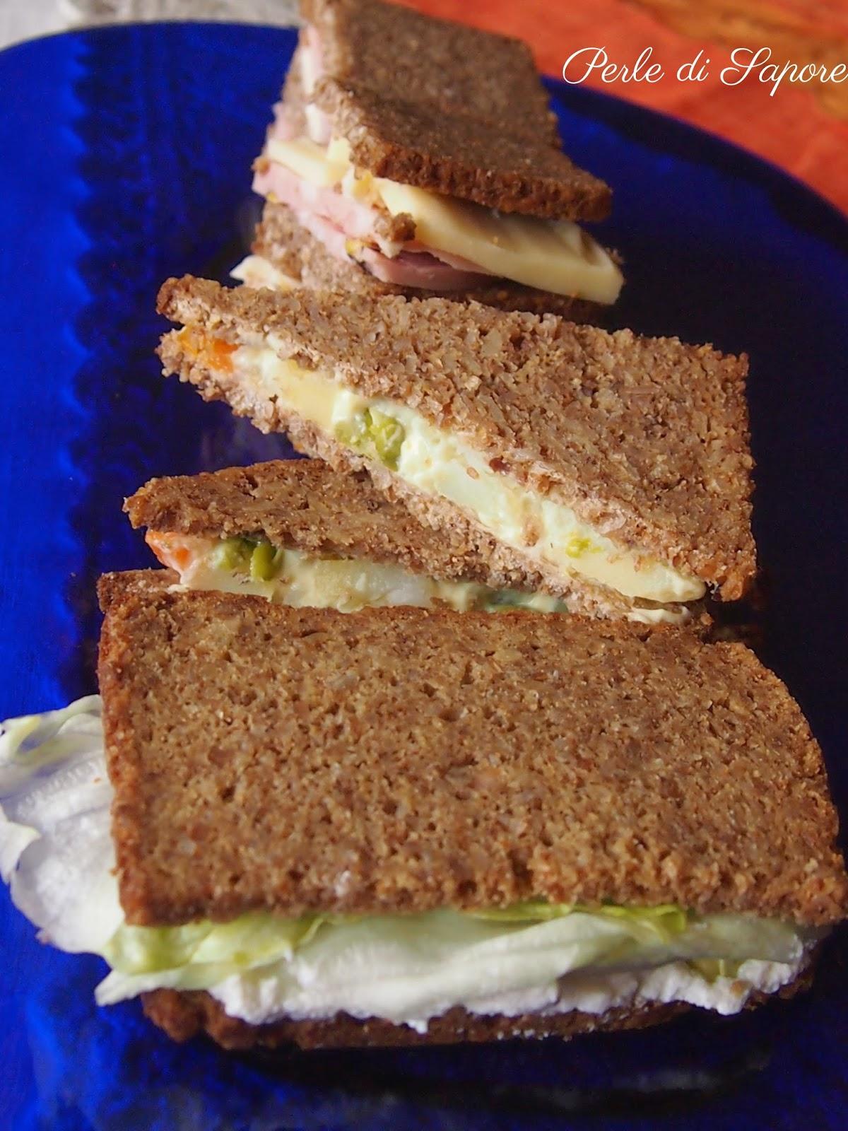 ricette sfiziose e veloci con pane pema
