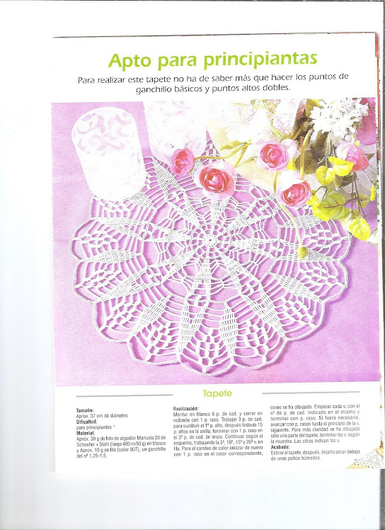facil  crochet