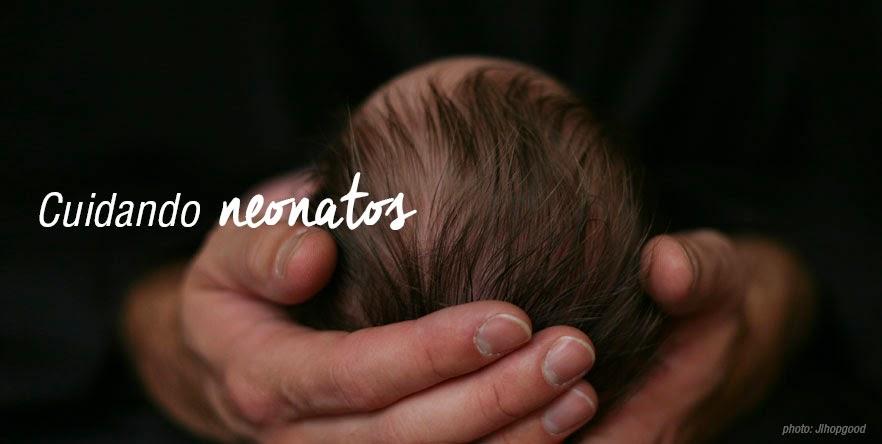 Cuidando neonatos