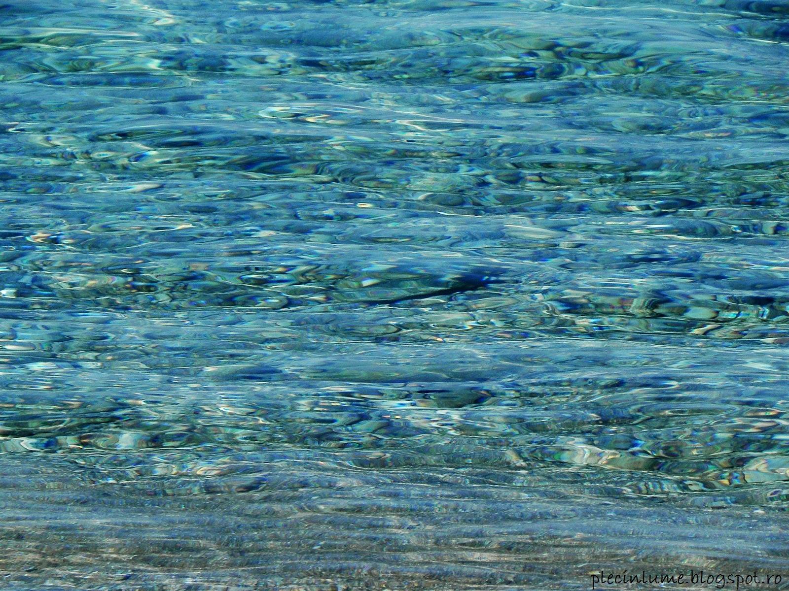 Apa de la Koviou
