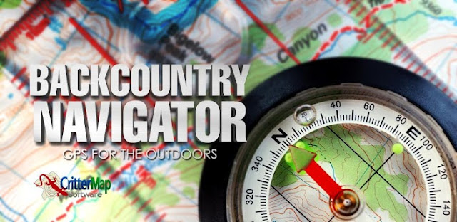 BackCountry Navigator PRO GPS v4.8.9 APK
