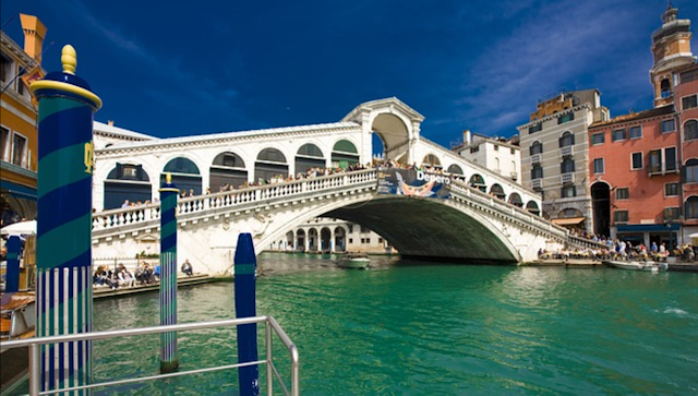 venice the most beautiful city in the world
