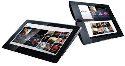 Sony Announces that Sony Tablet S and Tablet P Will be Updated with Android 4.0.3 Ice Cream Sandwich