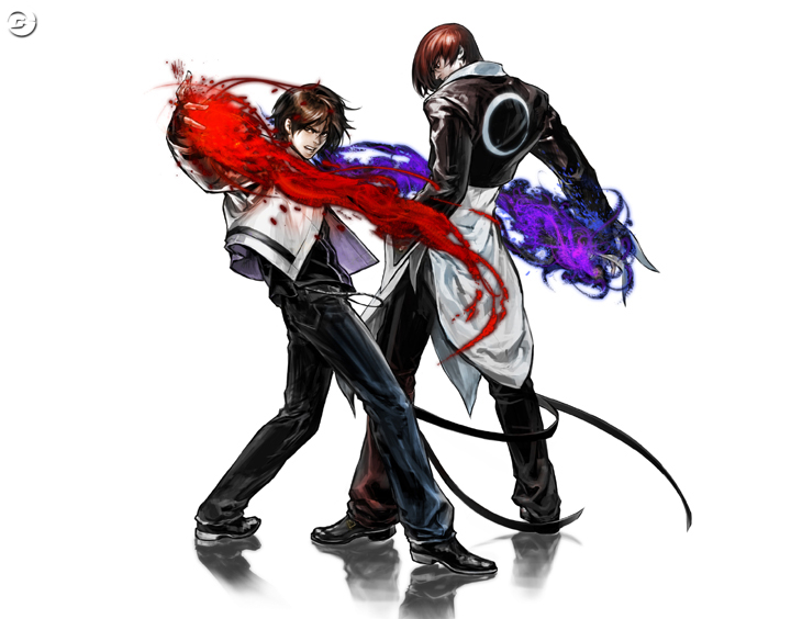 King of Fighters 2002 Full PC Game Download
