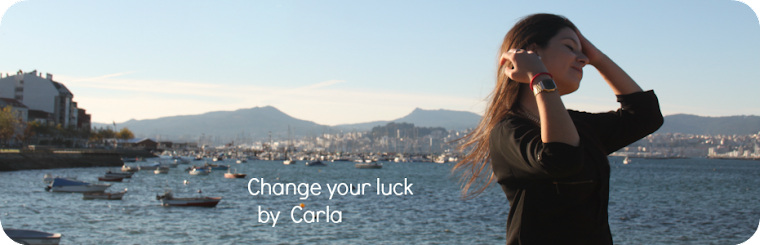 Change your luck