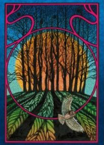 A bad witchs blog shopping yule cards and winter solstice cards there are also some nice winter solstice cards that you can order from pagan suppliers through amazon including the winter solstice sunrise tree m4hsunfo