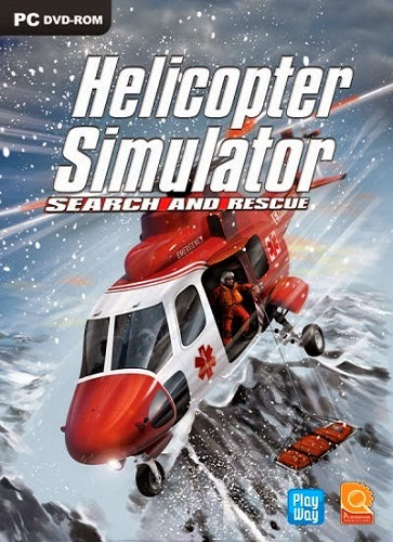 Helicopter Simulator Search and Rescue PC Game