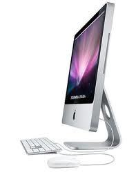 """iMac 21.5"""" - MB413ZP/A"""