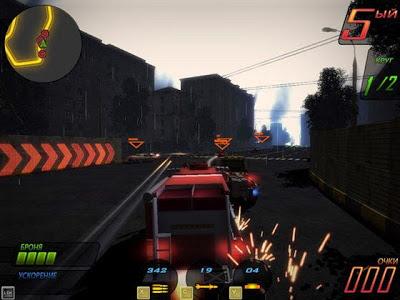 Download game mobil tembak deadly race pc game ini merupakan game