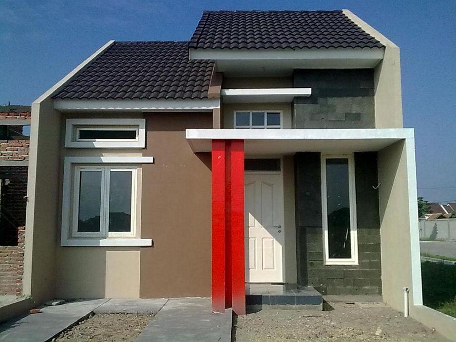 model rumah type 36 minimalis inspiratif