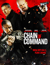 Chain of Command (2015) [Vose]