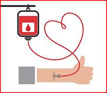Doe sangue... Doe vida!