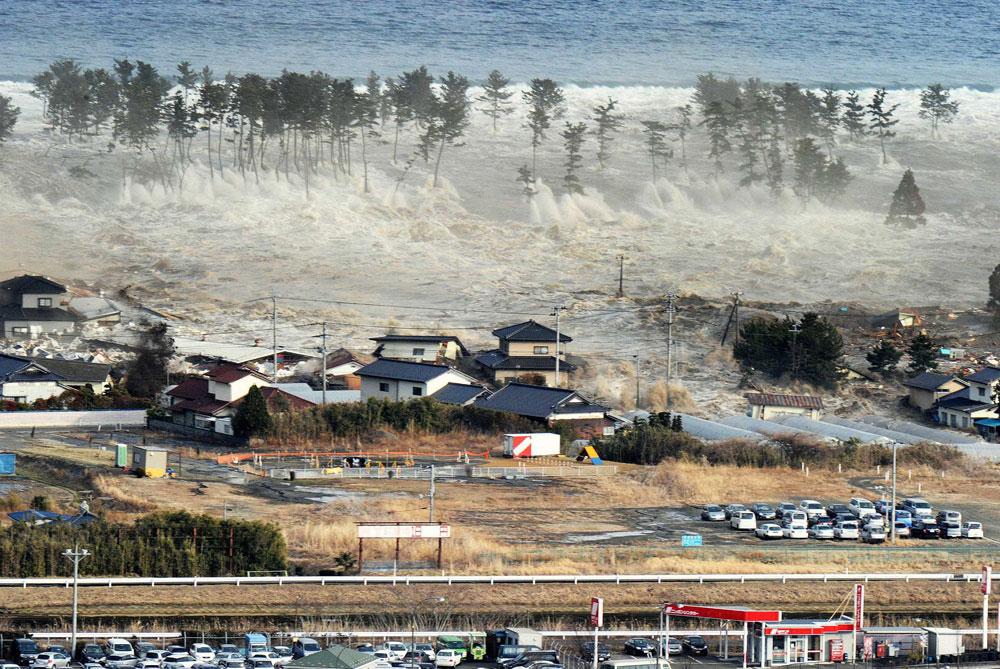 Berita Bencana Alam Di Aceh