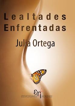 Un buen libro de JULIA ORTEGA