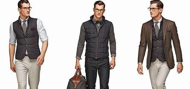 Hugo Boss Sleeveless jacket