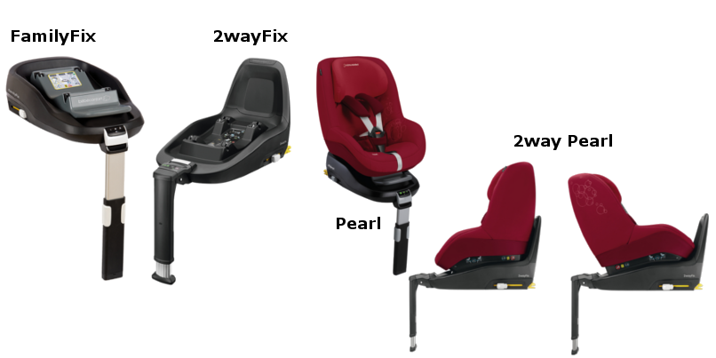 blog bybeb cadeira pearl vs cadeira 2way pearl e base 2wayfix vs base family fix. Black Bedroom Furniture Sets. Home Design Ideas