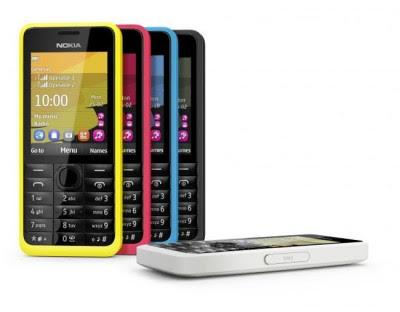 Nokia 301, Hp Nokia 3G Murah,3g Dual SIM, Rp 850 Ribuan,nokia 3g dualsimmurah