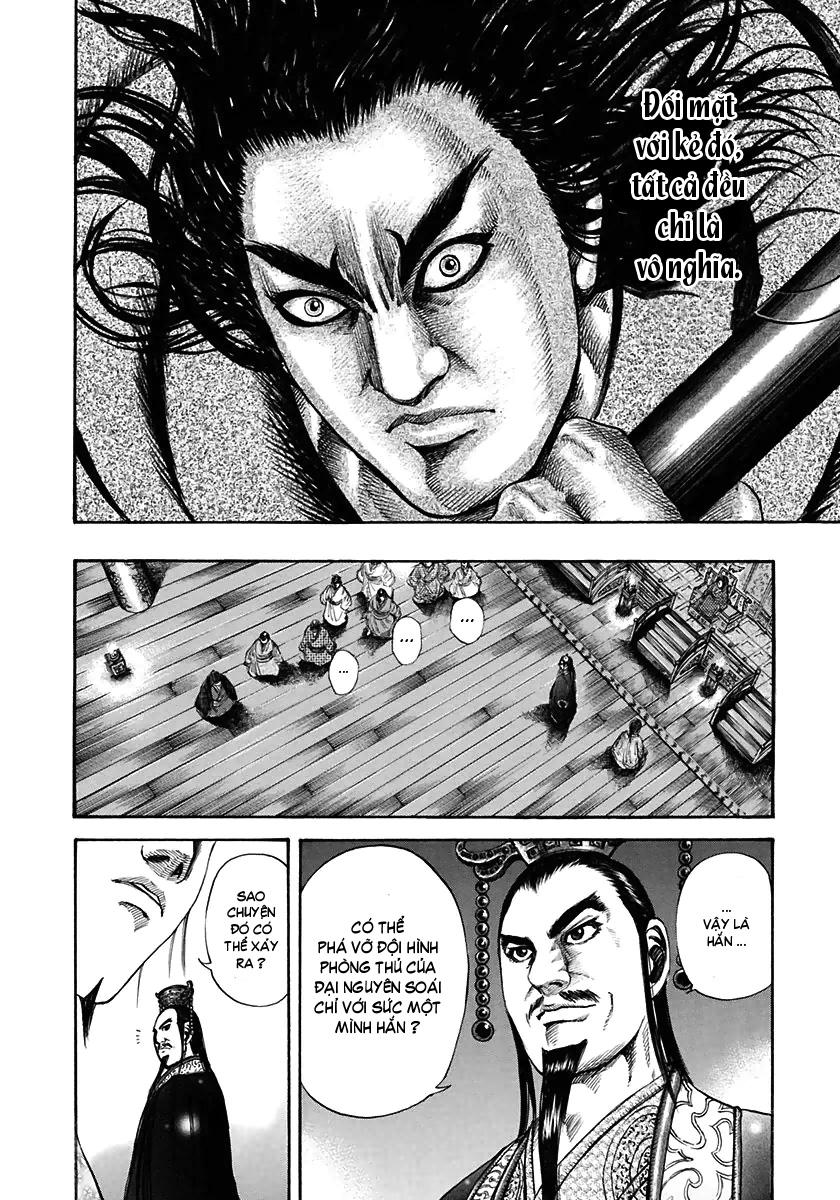 Kingdom - Vương Giả Thiên Hạ Chapter 116 page 14 - IZTruyenTranh.com
