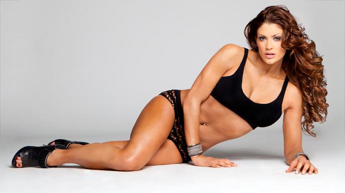 Eva Torres Nude Photos 1
